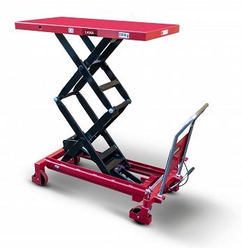 Wózek Platformowy Nożycowy Lema Lmlfd 80 Lema Engineering