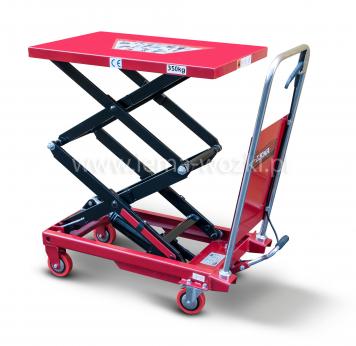 Wózek Platformowy Nożycowy Lema Lmlfd 35 Lema Engineering